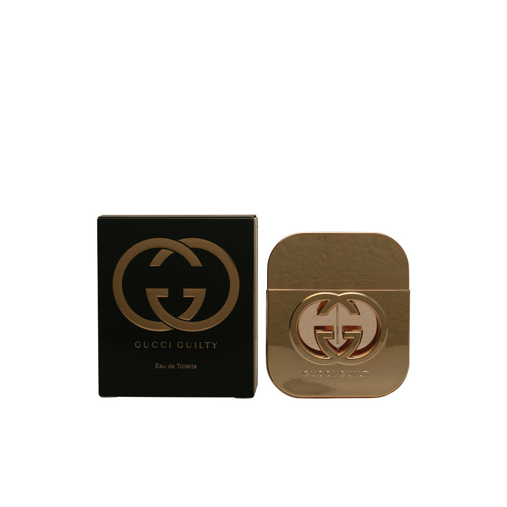 GUCCI GUILTY edt spray 75 ml