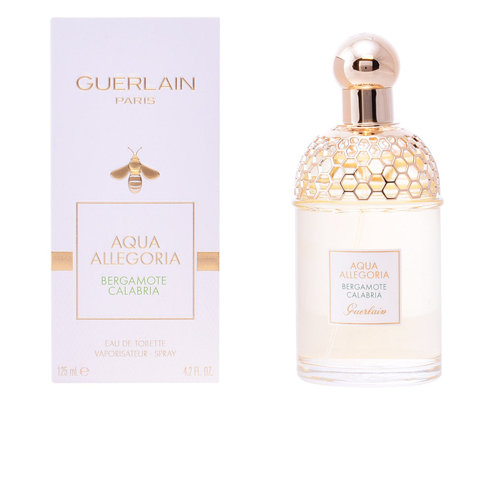AQUA ALLEGORIA bergamote calabria edt spray 125 ml