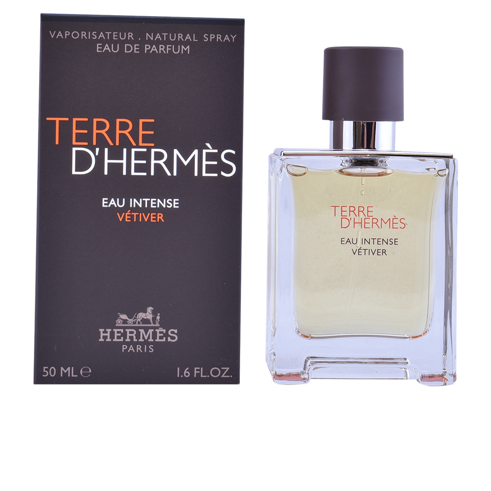TERRE D'HERMÈS EAU INTENSE VÉTIVER edp spray 100 ml
