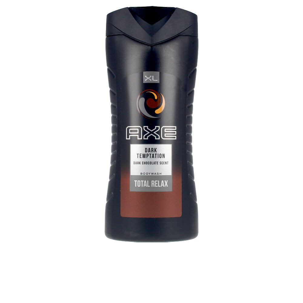 DARK TEMPTATION shower gel 400 ml