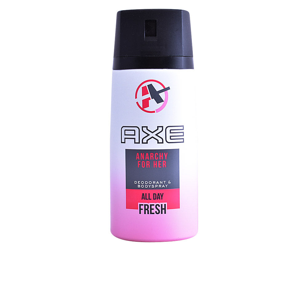 ANARCHY FOR HER deo spray 150 ml