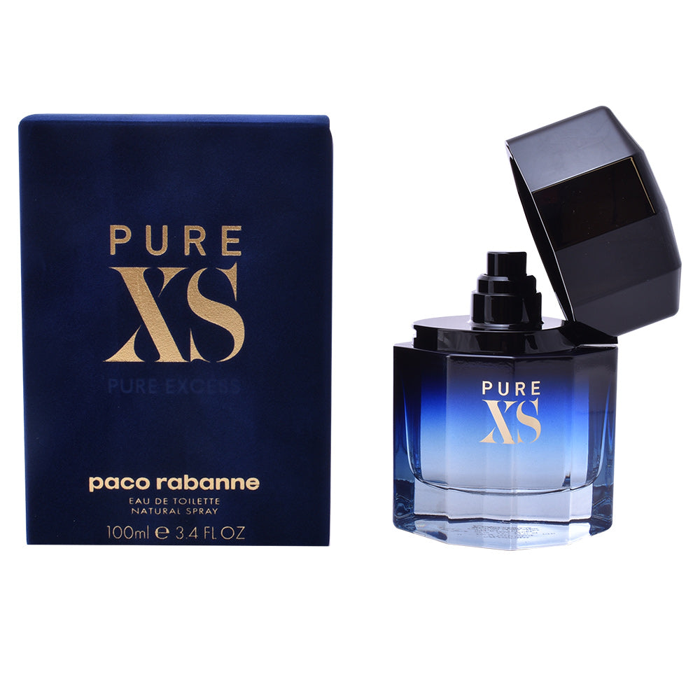 PARFUM HOMME PURE XS PACO RABANNE EDT SPRAY 50 ml