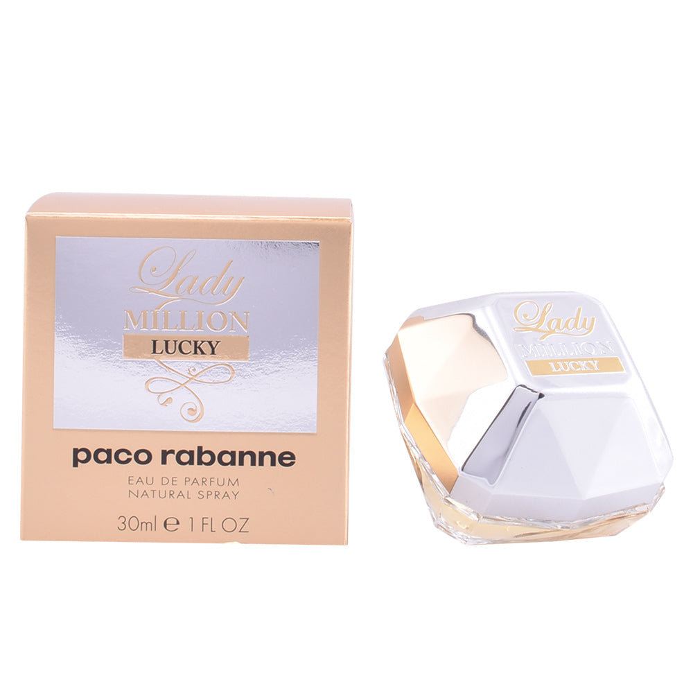 LADY MILLION LUCKY edp spray 80 ml