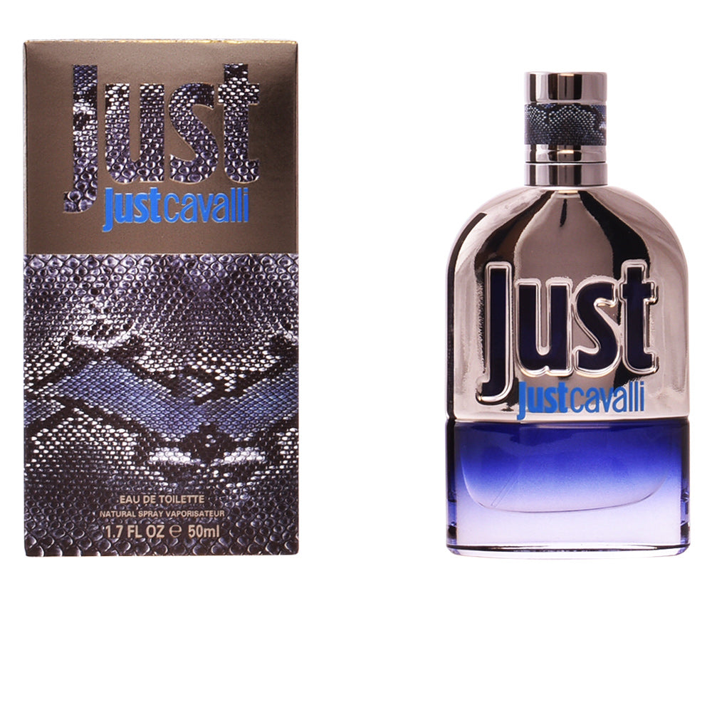 JUST CAVALLI MAN edt spray 90 ml