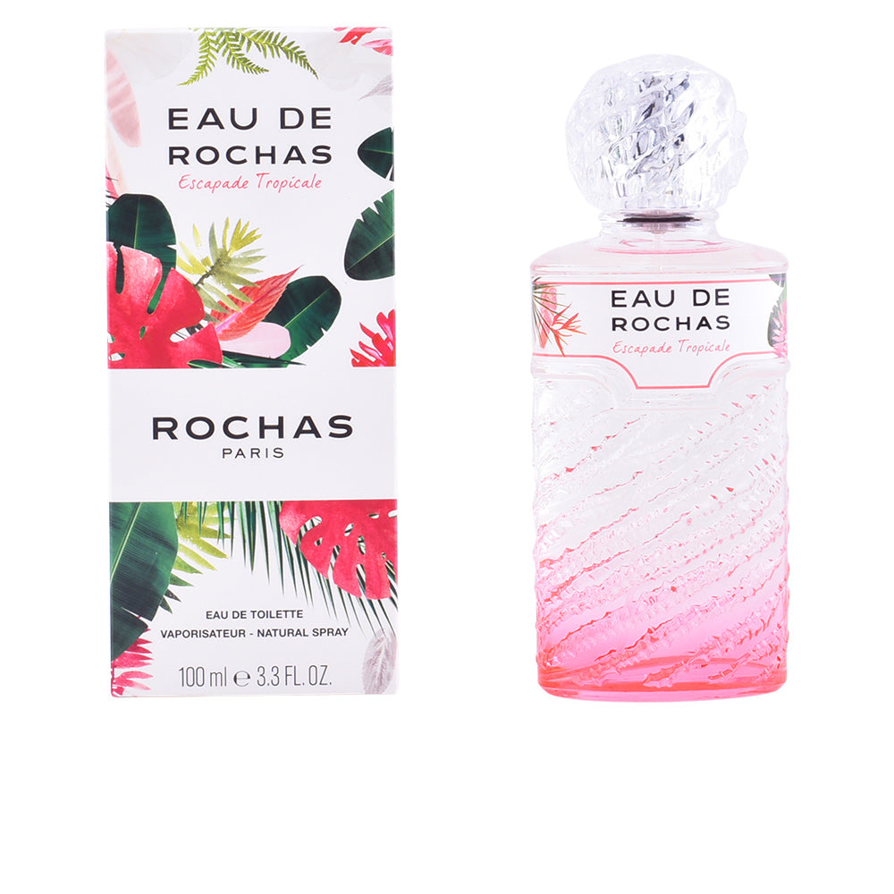 ESCAPADE TROPICALE edt spray 100 ml