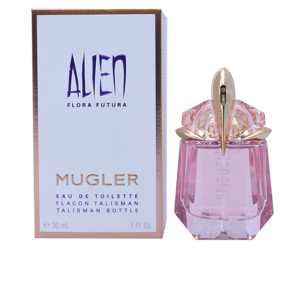 ALIEN FLORA FUTURA edt spray 60 ml