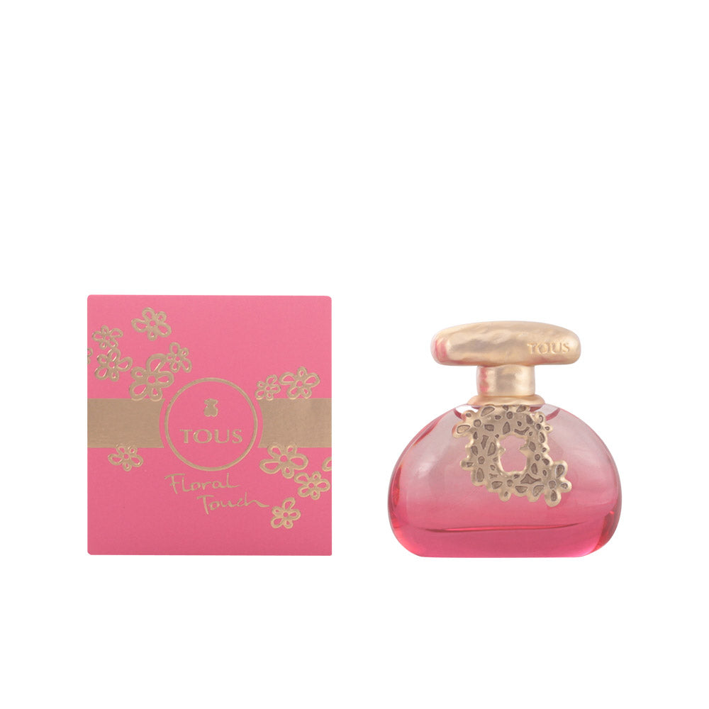 FLORAL TOUCH edt spray 100 ml