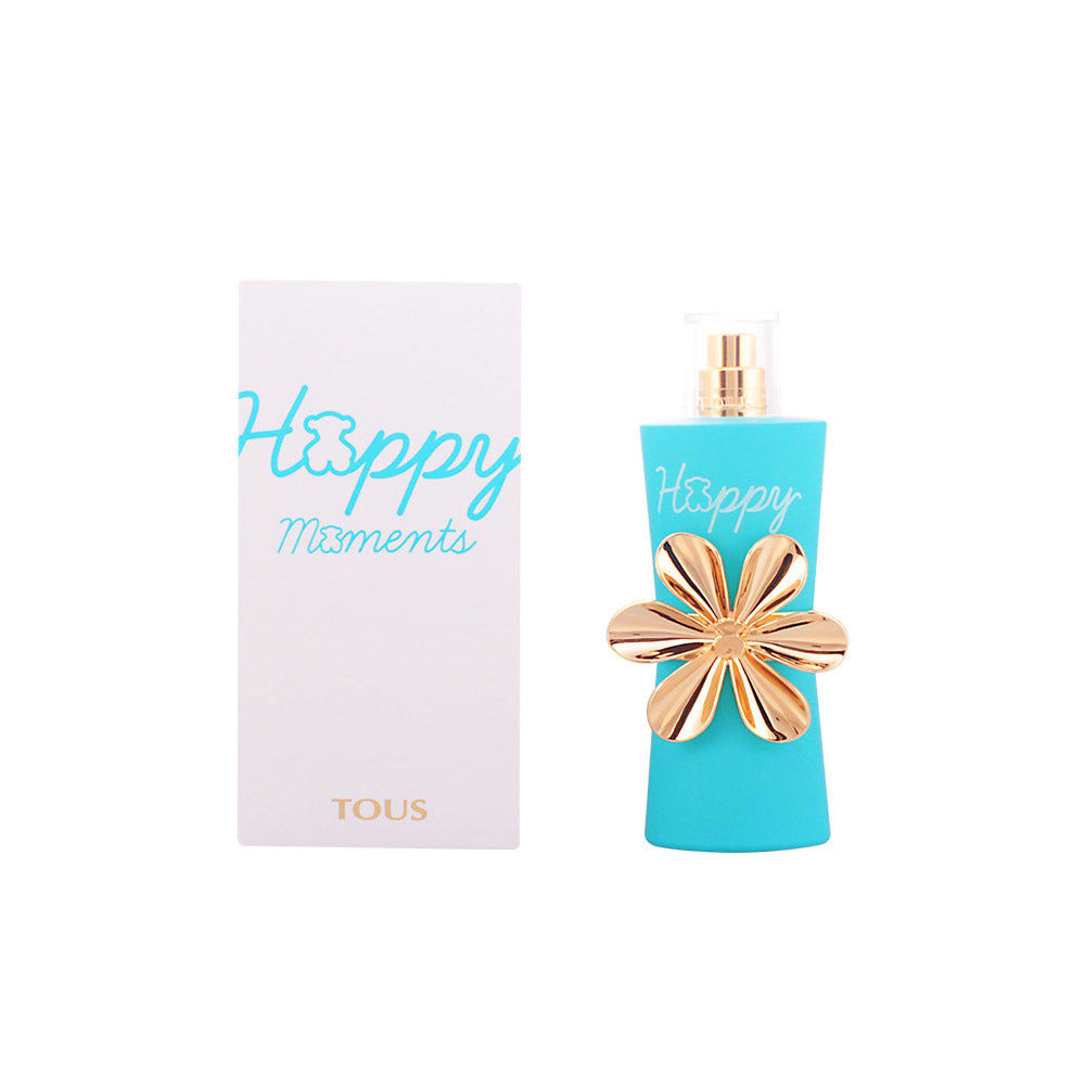 HAPPY MOMENTS edt spray 50 ml