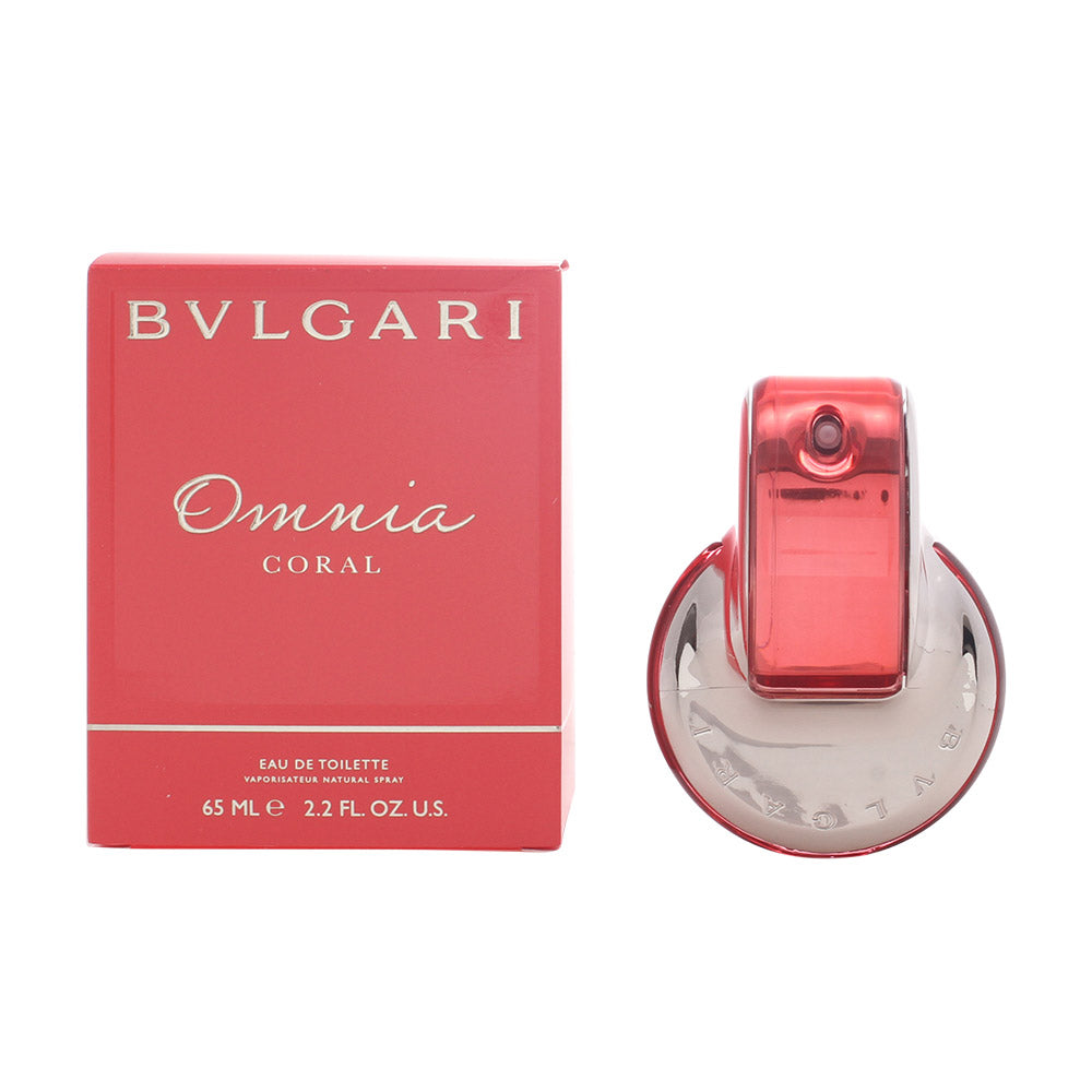 OMNIA CORAL edt spray 25 ml