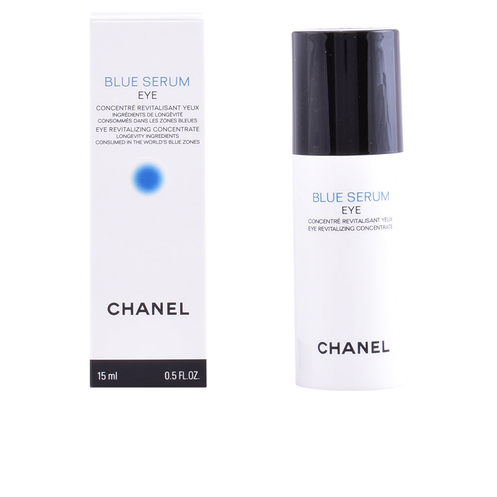 BLUE SERUM eye revitalizing concentrate 15 ml