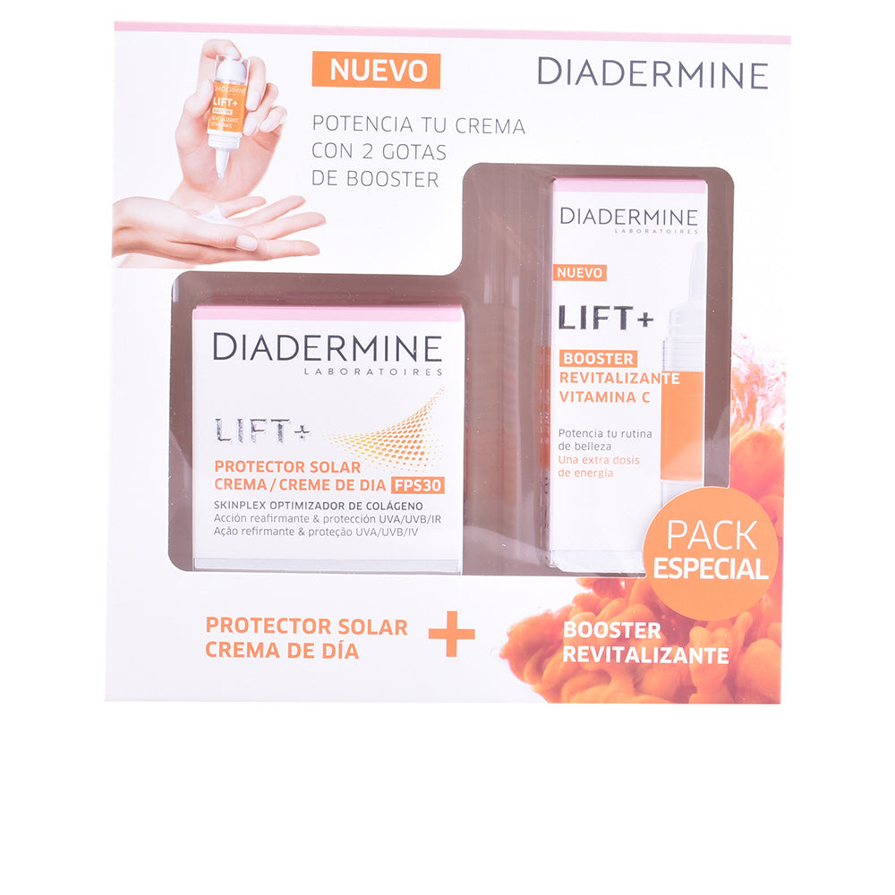 LIFT + BOOSTER VITAMINA C SET 2 pz