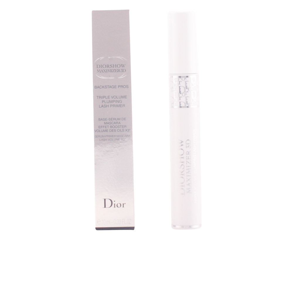 DIORSHOW MAXIMIZER mascara 3D 10 ml