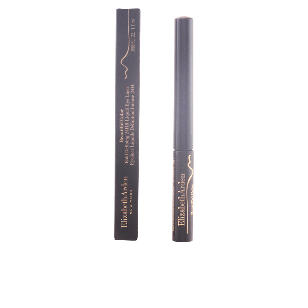 BEAUTIFUL COLOR bold defining eye liner #02-brown 1,7 ml