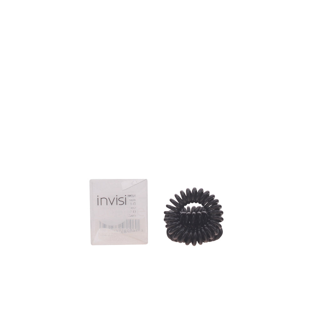 INVISIBOBBLE #brown 3 uds