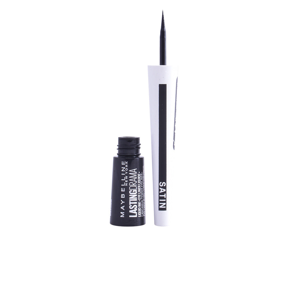 MASTER INK eyeliner #black satin