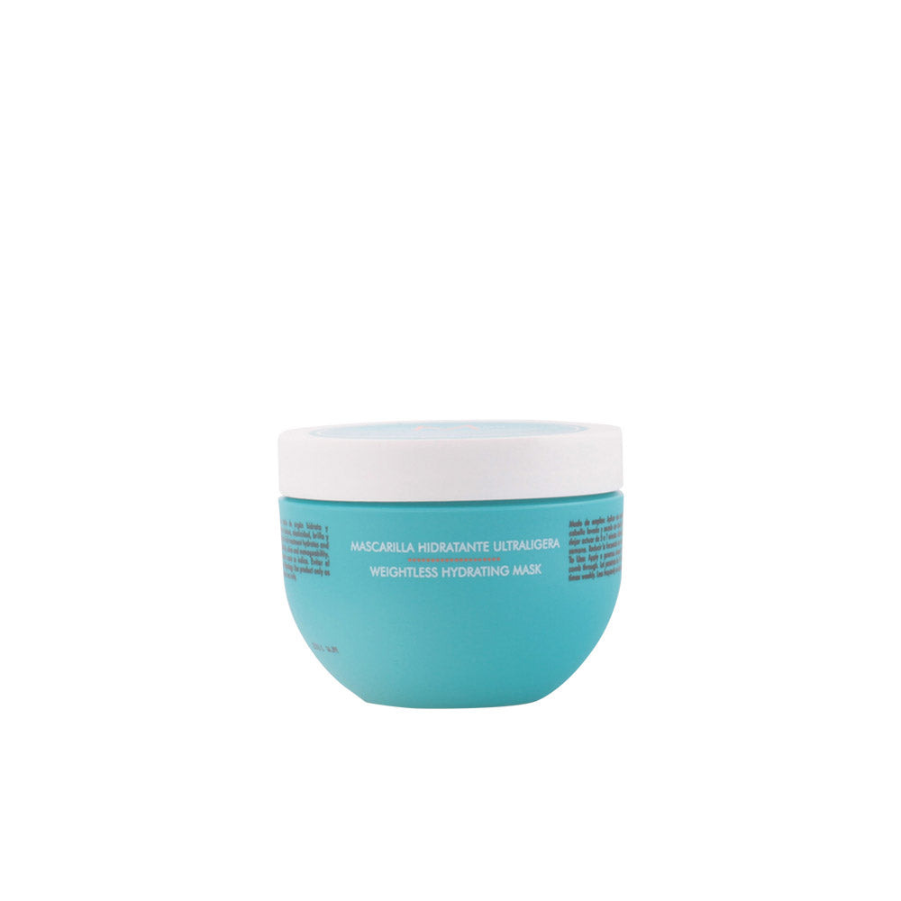 HYDRATION weightless hydrating mask 250 ml