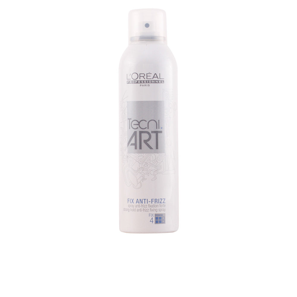 TECNI ART reno fix anti-frizz force 4 250 ml