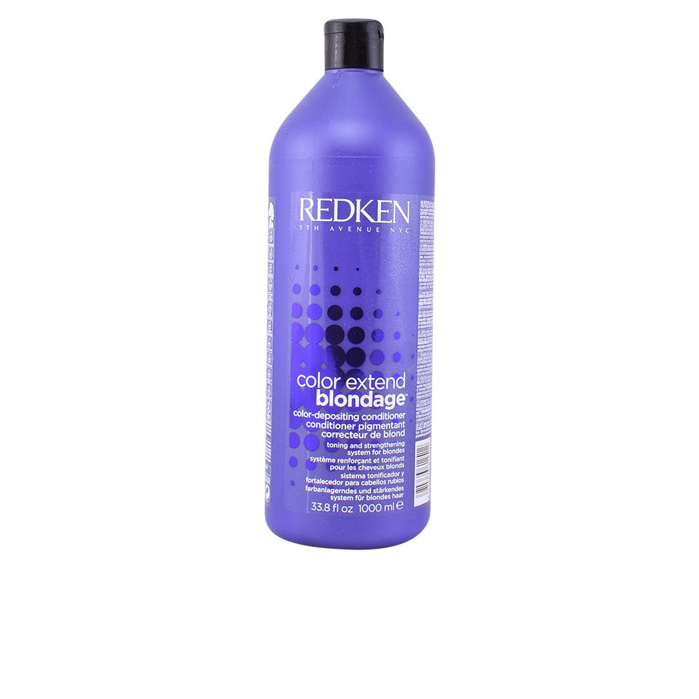 COLOR EXTEND BLONDAGE conditioner 1000 ml