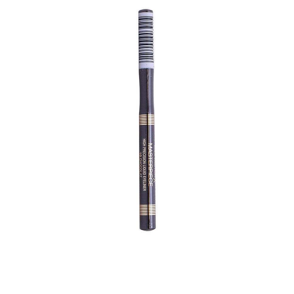 MASTERPIECE high precision liquid eyeliner #010-chocolate