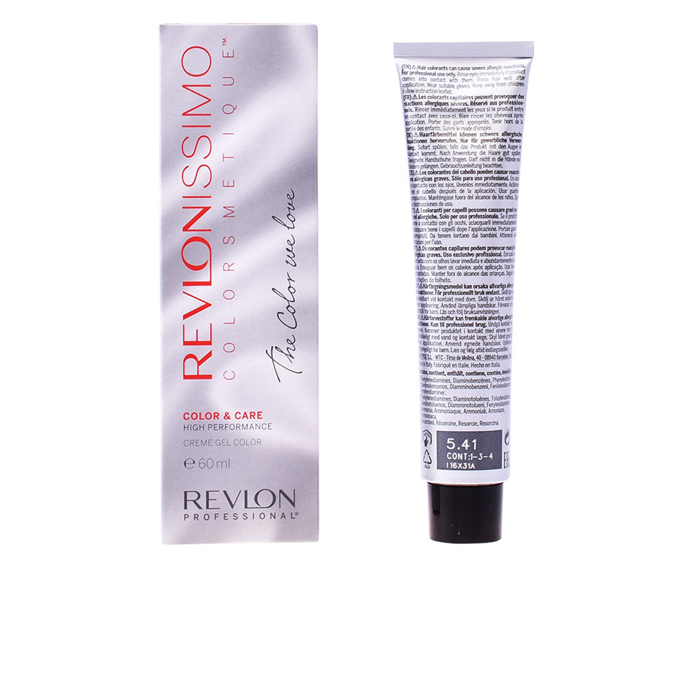 REVLONISSIMO Color & Care High Performance NMT #5,41 60 ml