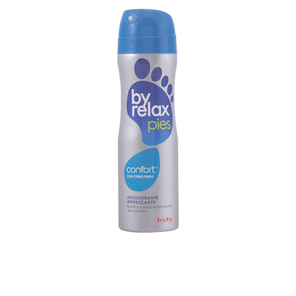 BYRELAX PIES CONFORT deo spray 200 ml