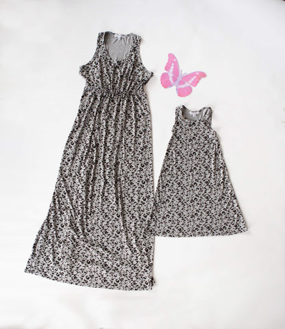 Mamas - Butterfly Maxi