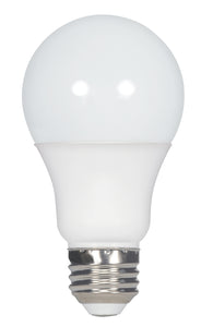 A19 LED BULB 9 WATTS SOFT WHITE MEDIUM BASE 2-PACK - trinitylightingetc-com