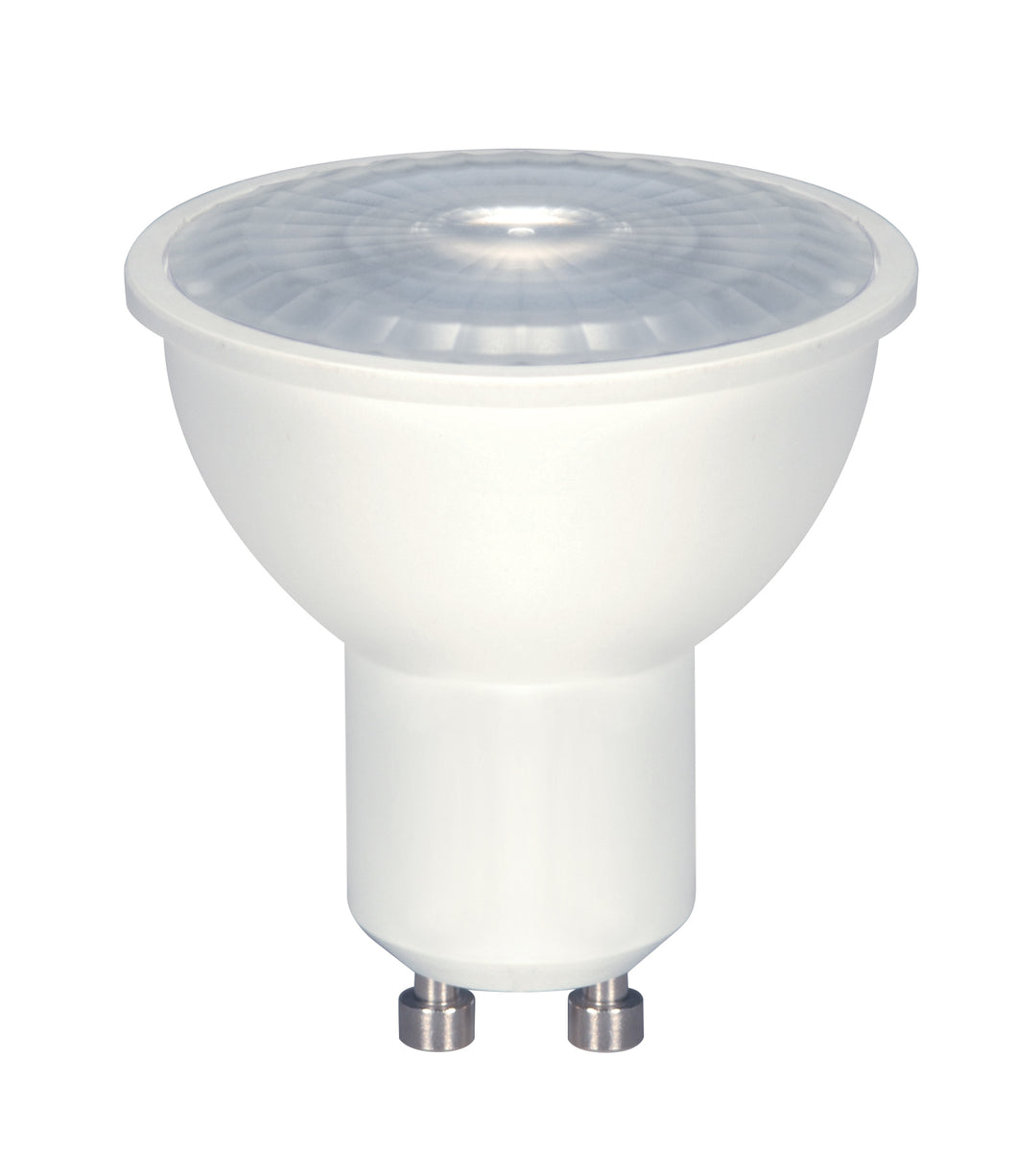 6.5MR16 LED BULB 40 BEAM 3000K 120V GU10 - trinitylightingetc-com