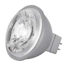 Load image into Gallery viewer, 8MR16 LED DIMMABLE 15 DEGREES REFLECTOR 12V 8 WATTS 3000K