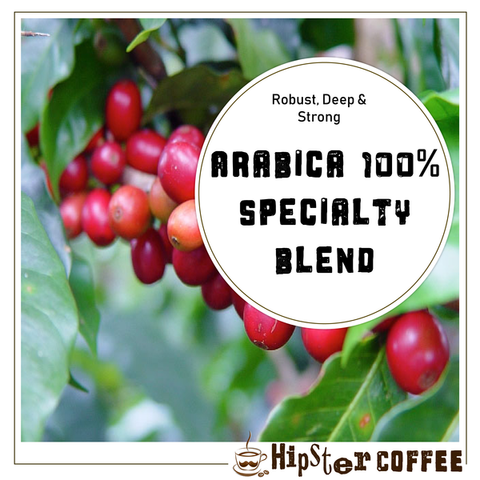 Arabica Blend Specialty Coffee