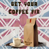 coffee subscription UK