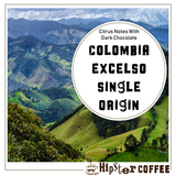 Colombia Excelso Single Origin Gourmet Coffee