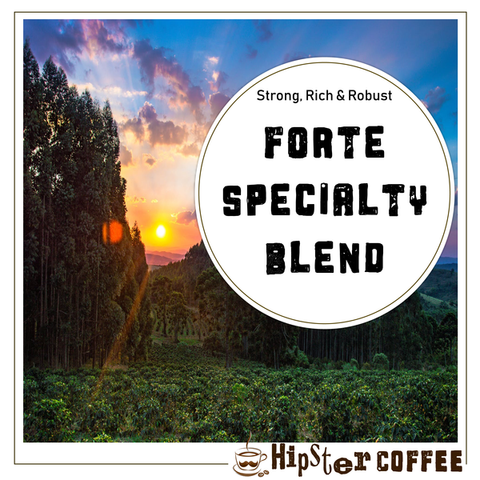 Forte Blend Specialty Coffee