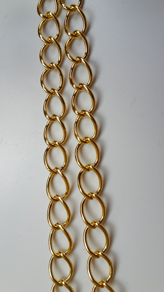 Gold Coloured Chain