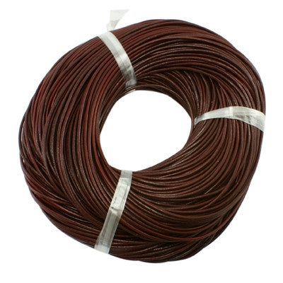 Cowhide Leather Cord