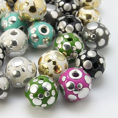 Indonesia Beads