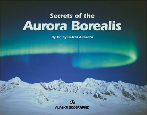 Aurora Borealis Reading List