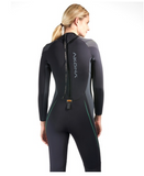 Akona 3mm Quantum Stretch Full Wetsuit