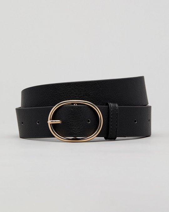 Boh Belt - Black