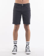 Deuce Short - Black