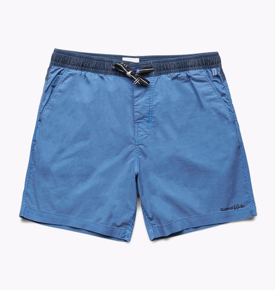 Plain Jane Boardshort - Cobalt