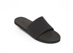 ESSNTLS Slides Women Black