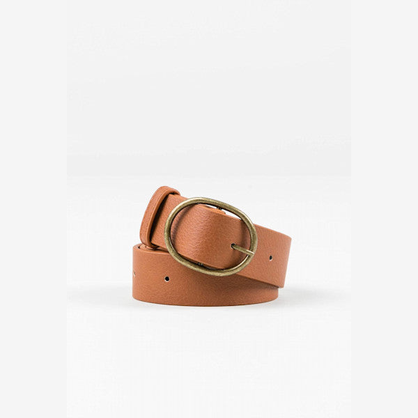 Boh Belt - Tan