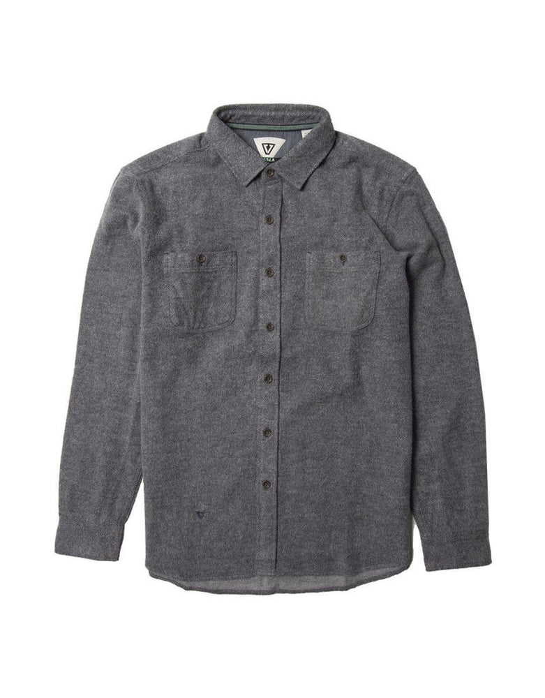 Shaver Flannel