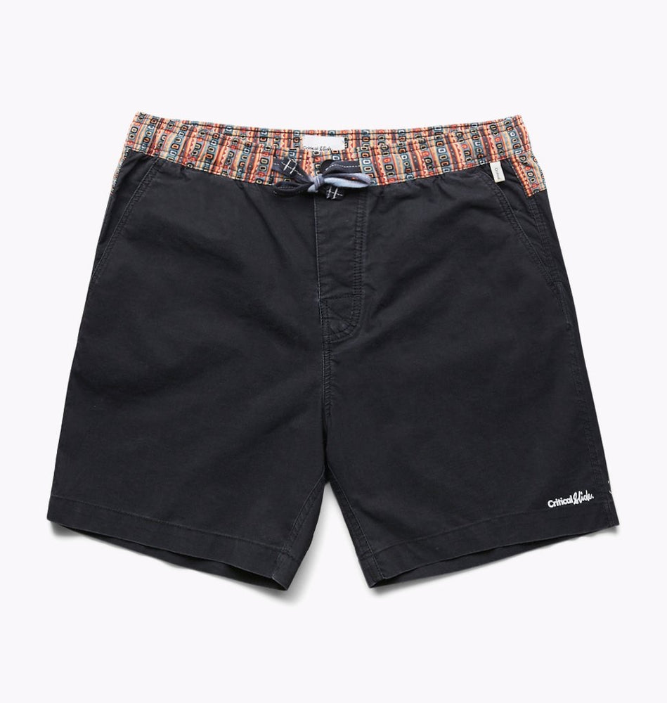 Plain Jane Boardshort - Phantom
