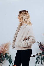 Radiance Jacket - Beige