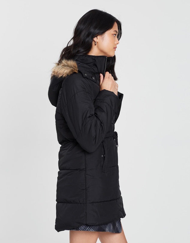 Hitch Hike Puffer Jacket