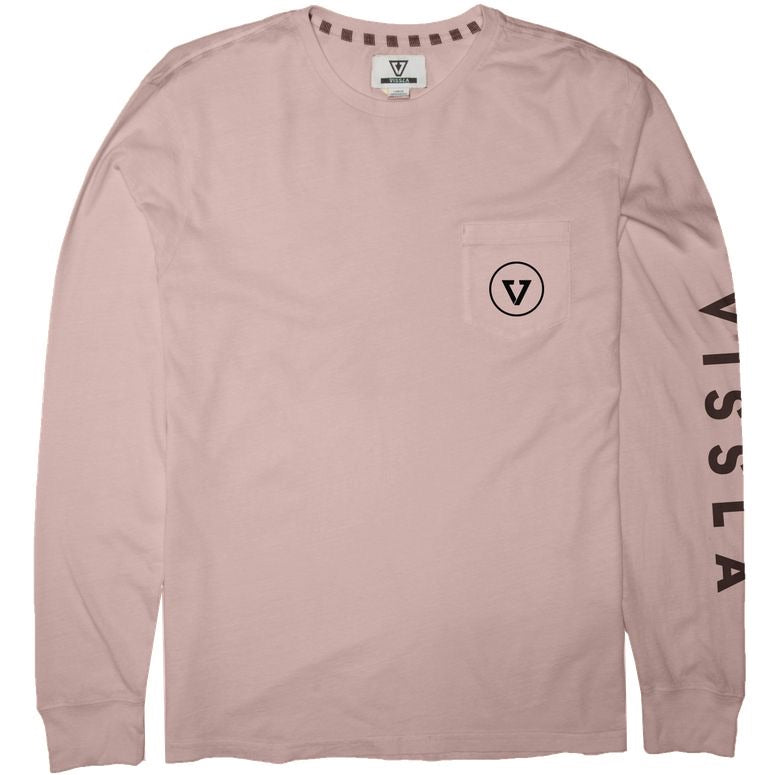 Plain Sailing LS Tee