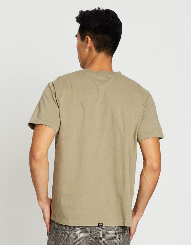 Company Pinline Merch Fit Tee
