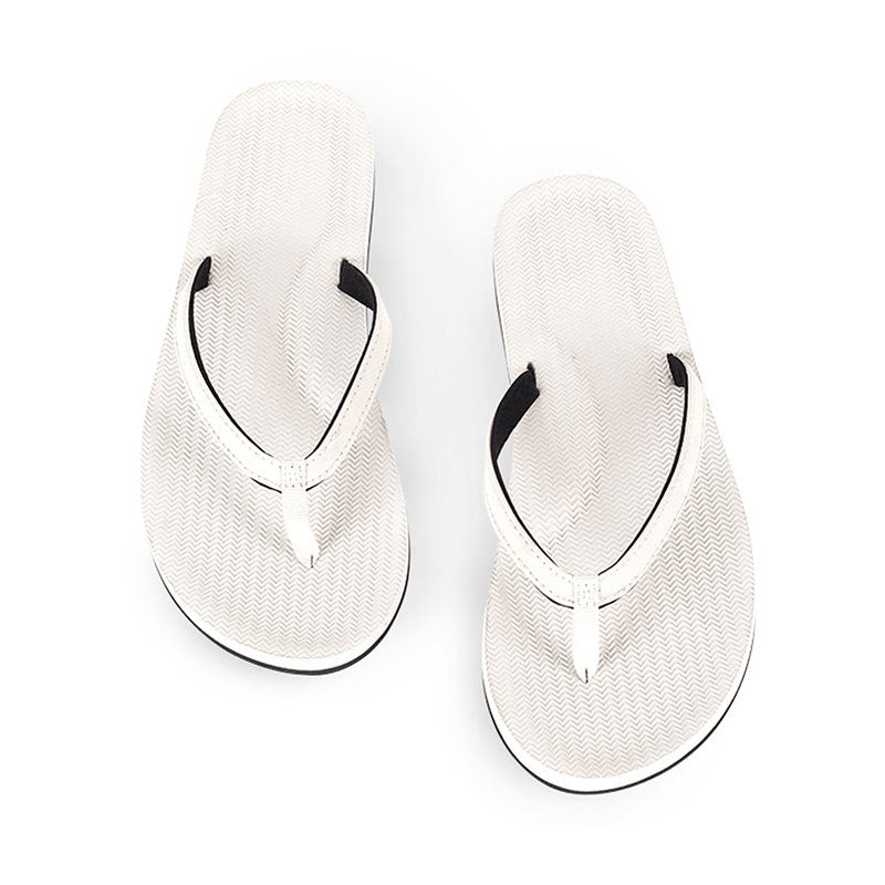 ESSNTLS Flip Flops Women Sea Salt